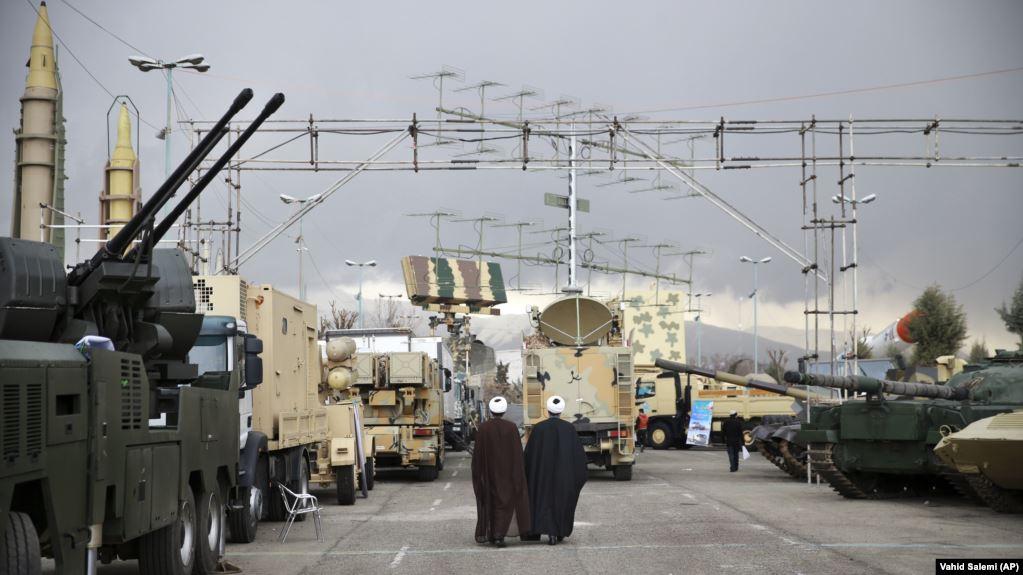 رتبه نظامی کشورهای جهان در ۲۰۱۹؛ «ایران سه پله بالاتر از اسرائیل است»