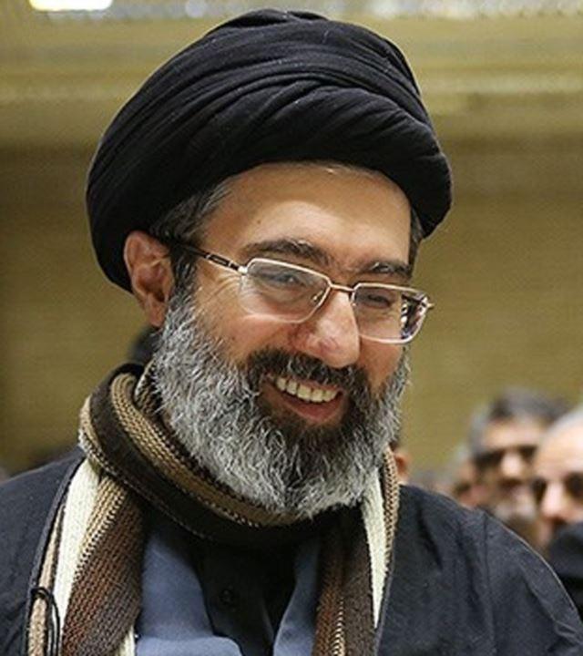 حلقه گردان حبیب؛ تیم مجتبی خامنهای