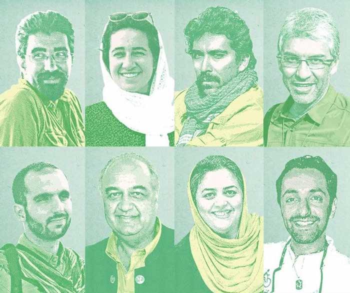 اشپیگل: پرونده اسرارآمیز حافظان یوزپلنگها؛ ۸ فعال محیط زیست در ایران قربانی برنامههای موشکی؟!