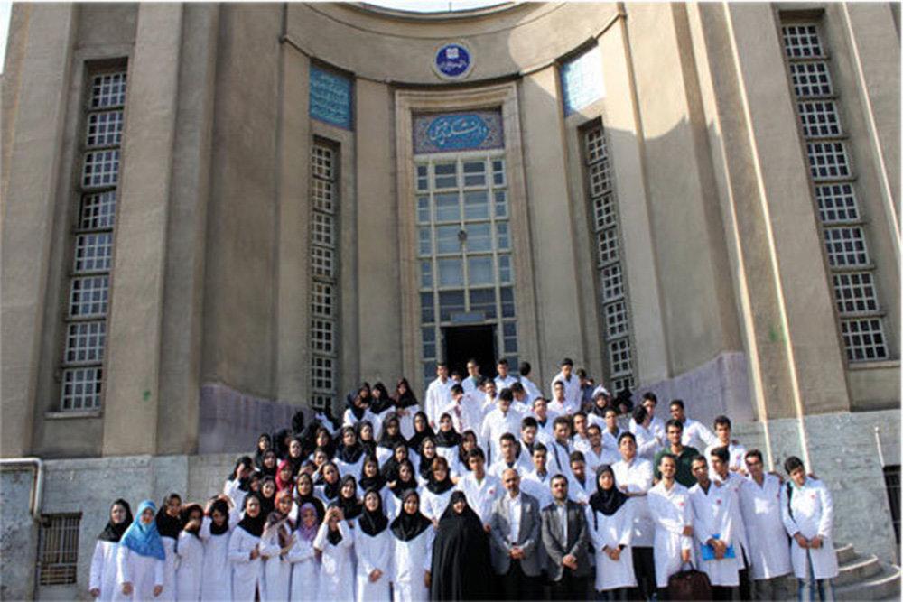 «خودکشی سریالی» دانشجویان پزشکی تخصصی در ایران