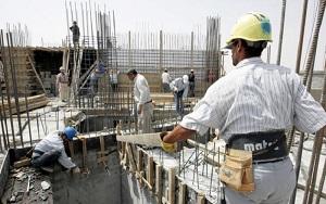 مهاجرت کارگران ساختمانی ایرانی به عراق