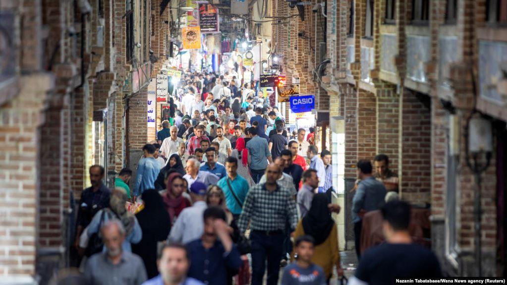 تازهترین گزارش آزادی اقتصادی در جهان؛ رتبه ۱۴۳ برای ایران