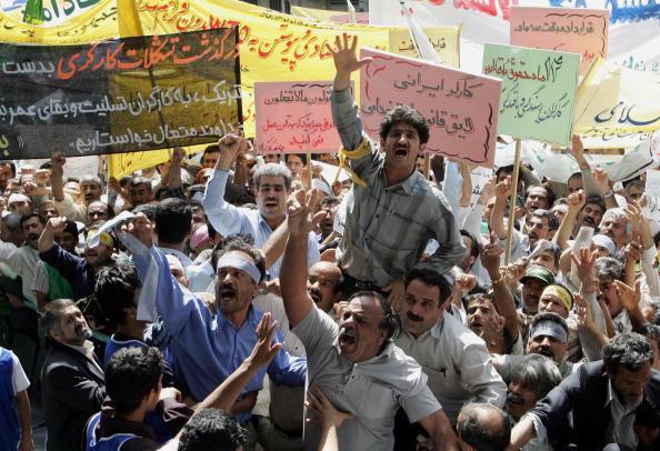 ایران: احکام ظالمانه برای مدافعان حقوق , نقشکلیدی قوه قضاییه در سرکوب مخالفان