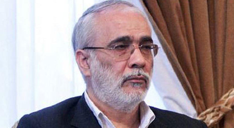 حسین محمدی؛ سردسته گروهی خشن در بیت خامنهای