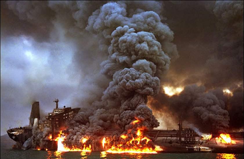 جنگ دوم نفتکشها در خلیج فارس؛ ترامپ چه کرد که ریگان نکرد؟