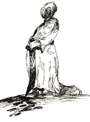 «به سكندر نه ملك ماند و نه مال /  به فريدون نه تاج ماند و نه تخت / بيش از آن كن حساب خود كه تو را /  ديگرى در حساب گيرد سخت»