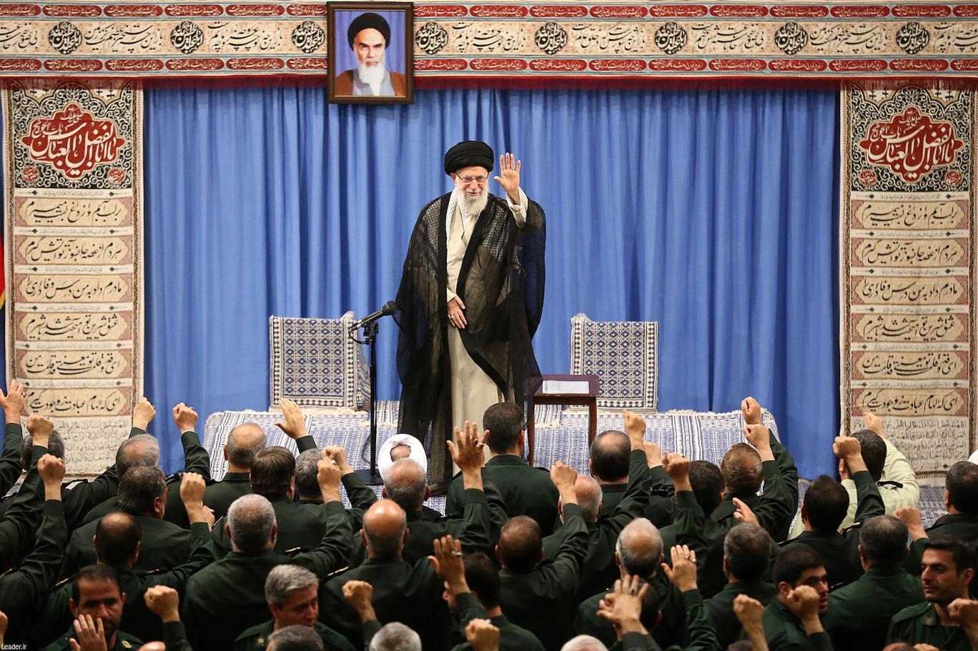 چهار افسانه در تحلیل روابط جمهوری اسلامی با آمریکا
