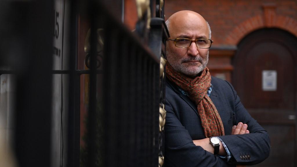فیلم مستند «کودتای ۵۳»: روشنگری تازهای در باره نقش بریتانیا در کودتای ۲۸ مرداد علیه مصدق, شاهرخ بهزادی