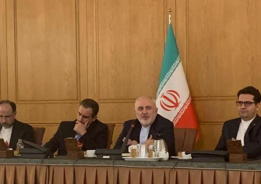 محمدجواد ظریف: ما اشتباه هم زیاد کرده و هزینه زیادی به مردم تحمیل کردهایم