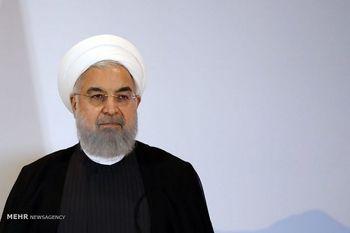 مشروح سخنان حسن روحانی در کنفرانس مطبوعاتی, من با ارز ۴۲۰۰تومانی مخالف بودم ولی روزنامه کیهان و رهبرانقلاب موافق بودند