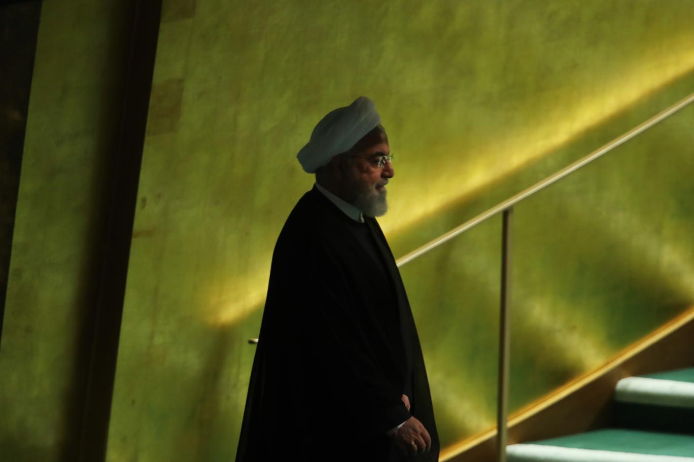 حسن روحانی؛ ۲۰ سال پس از ۱۸ تیر ۱۳۷۸, امنیتیترین رئیسجمهور ایران که «سرهنگ» بود
