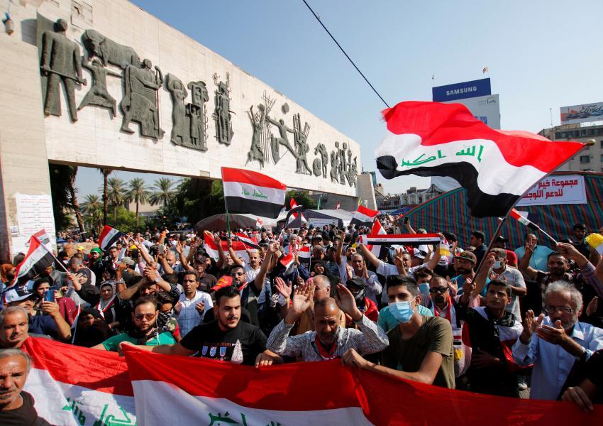 هشدار اصلاحطلبان: ما را رد صلاحیت کنید، ایران عراق میشود