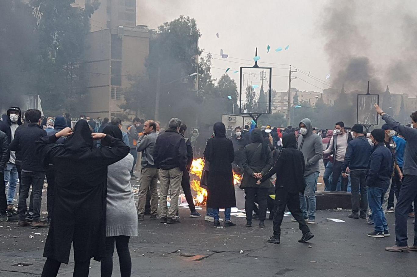 ده پرسش در مورد اعتراضات آبان ۹۸, معیشت و زندگی روزمره فقیرترین اقشار جامعه به سوخت وابسته است