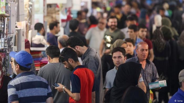 آیا فروپاشی سیاسی و اجتماعی در انتظار ایران است؟