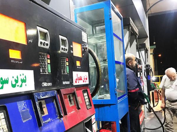 چهل سال قیمت بنزین در ایران؛ از یک تومان تا سه هزار تومان