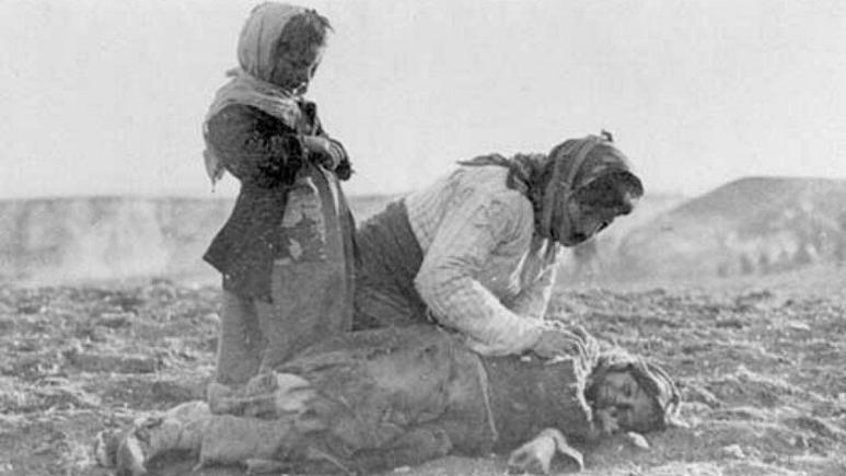 آیا واقعا نیمی از جمعیت ایران در قحطی جنگ جهانی اول از بین رفت؟