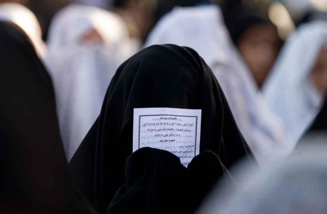 آقازادههای «فمنیست اسلامی» و فعالیت سیاسی تحت عمامه و چادر سیاه