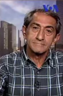 متن شناسیِ کوتاه اطلاعیهء آقای میرحسین موسوی, فرج سرکوهی