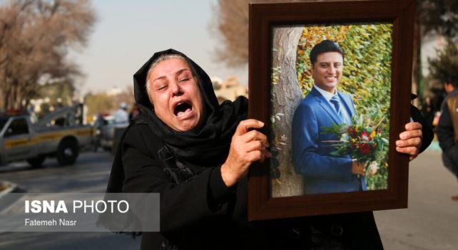 جمهوری اسلامی و «معضل» خانواده مقتولان