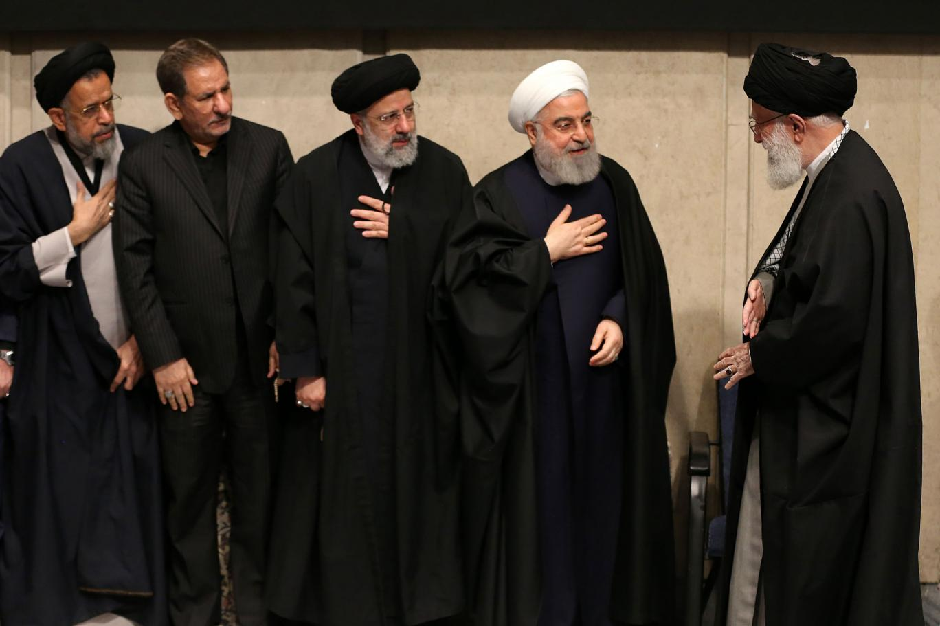 سهم خامنهای از ثروت ایران چقدر است؟