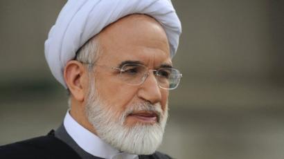 مهدی کروبی خطاب به خامنهای: بدون شک هیچ یک از شرایط و صفات احراز مسئولیت رهبری را ندارید