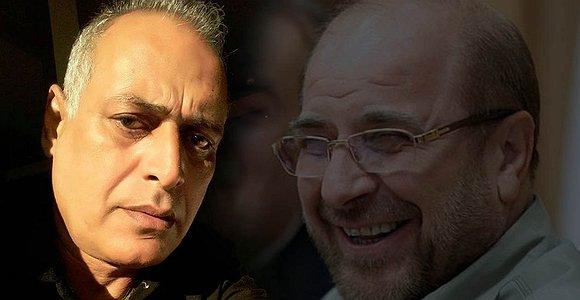 برادرزن قالیباف، از ستاد انتخابات تا پولشویی در الجزایر