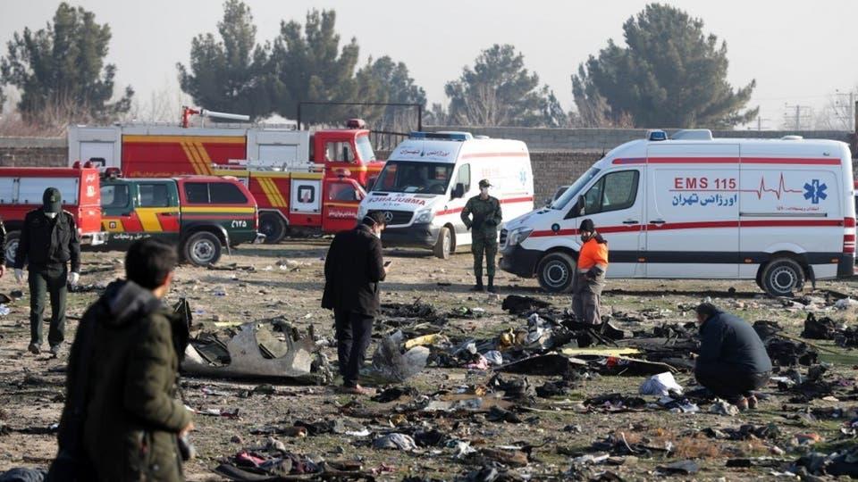 بیانیه جمعی از روزنامهنگاران در مورد عملکرد رسانهها در حادثه سرنگونی هواپیما : ما نیز از دروغ خستهایم
