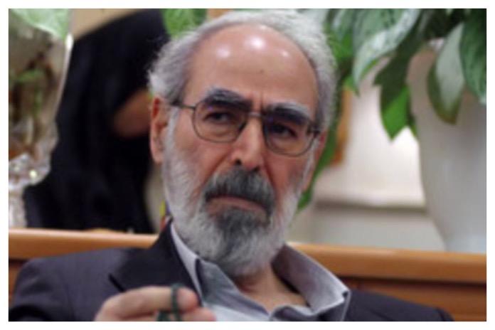 ابوالفضل قدیانی: خونبهای قربانیان به خونخفته رفتن مستبد امروز ایران و نظام استبداد دینی است, خامنهای باید دست از این قدرت جهنمی بردارد و استعفا دهد