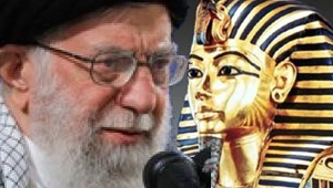 ولايت فقيهي كه به قامت فرعون در آمده، امیر آخولقه