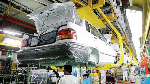 کولاک بازار خودرو: پراید در مرز ۷۰میلیون تومان