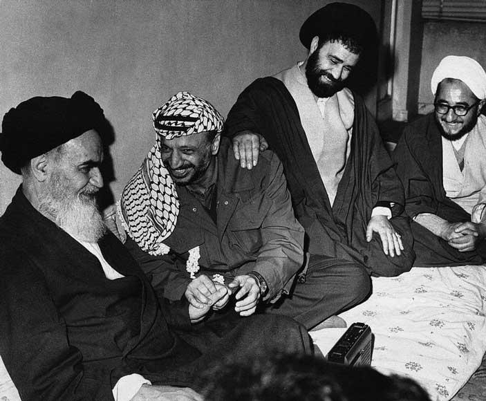 اینگونه اعراب توسط رژیم ایران به «معامله قرن» رسیدند!
