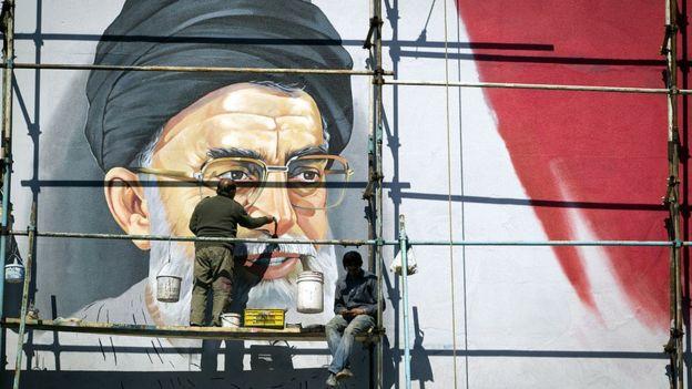 آغاز «خلافت اسلامی ایران»