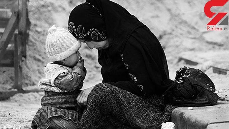 سن زنان سرپرست خانوار ایران به ۱۴ سالگی رسید