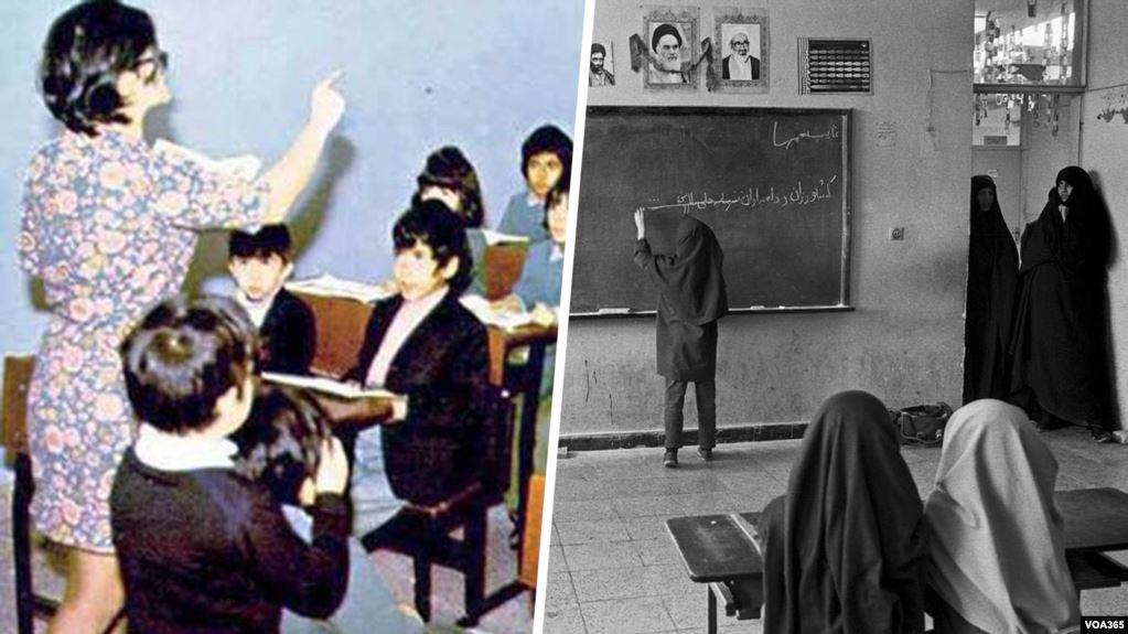 ممنوعیتها و محدودیتهای فراروی زنان در ایران پس از ۴۱ سال؛ حکومت جمهوری اسلامی زنان را به عقب بازگرداند