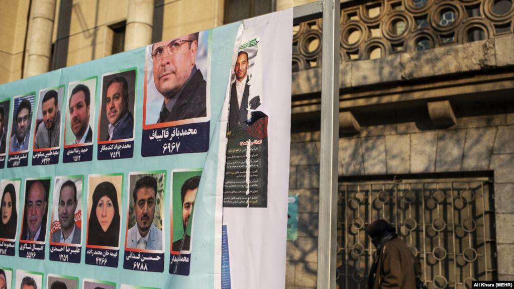 محمدباقر قالیباف؛ اولین سرلیست سرتیپهای سپاه