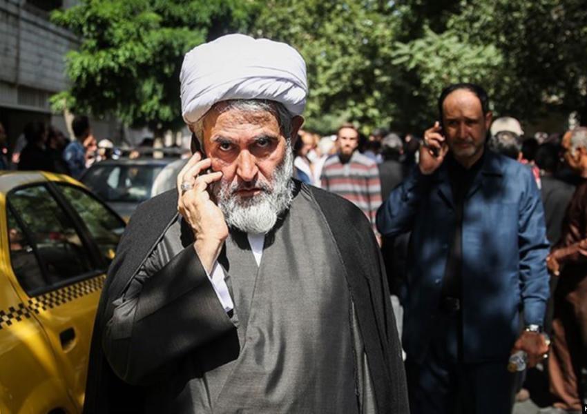 حسین طائب, رییس سازمان اطلاعات سپاه پاسداران با قرنطینه قم مخالفت کرده است