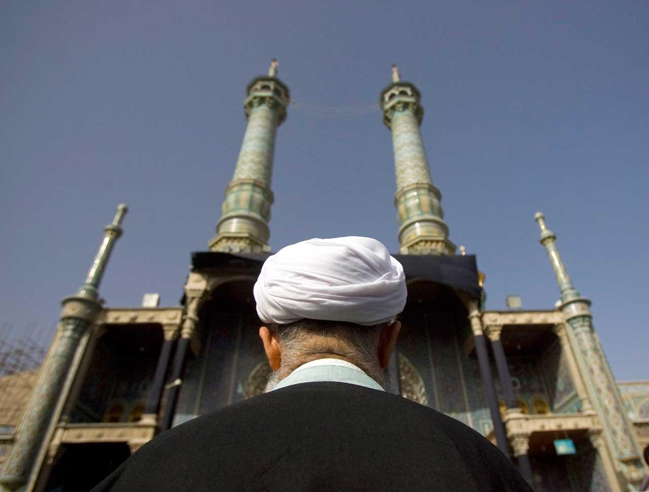 پروژهی برساختن «اسلام سیاسی میانهرو» شکست خورده است