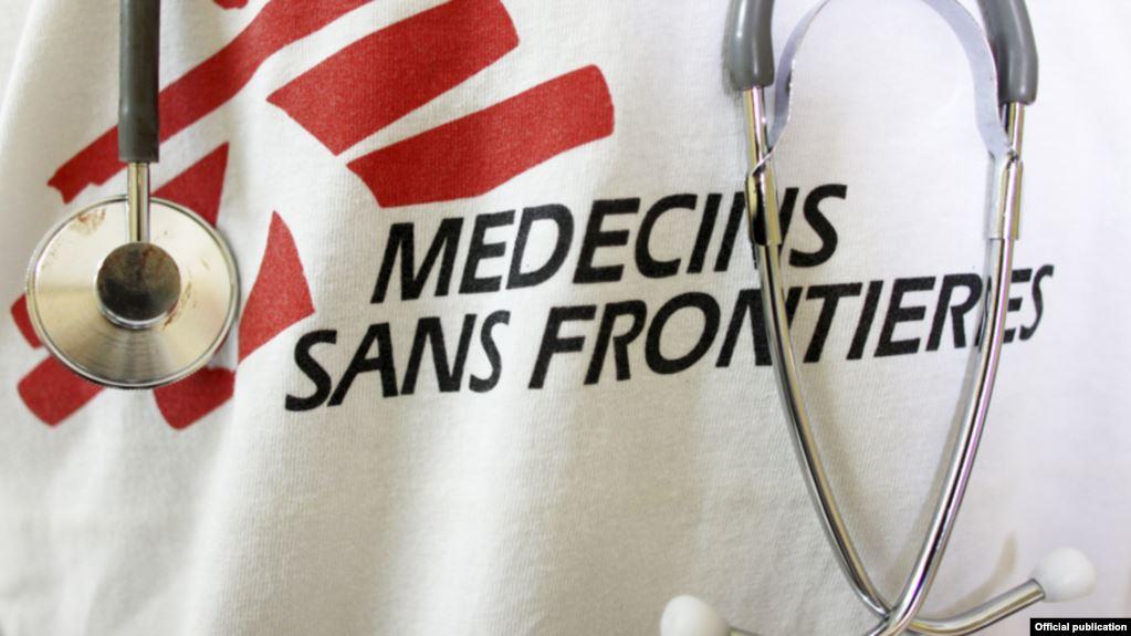 نامه گروهی از فعالان مدنی و سیاسی به سازمان پزشکان بدون مرز: از برخورد بخشی از حکومت با پزشکان بدو مرز متاسفیم