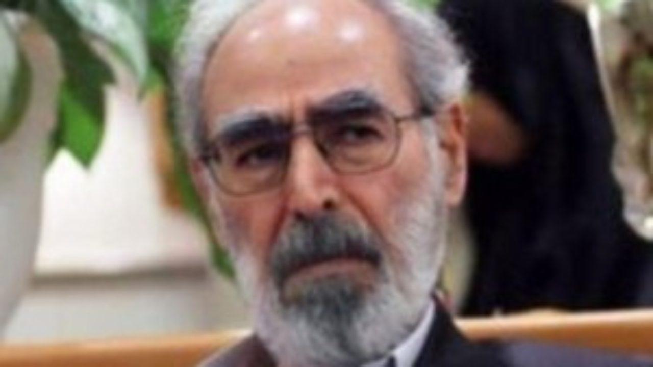 ابوالفضل قديانى :سخنان خامنهای درباره «جنگ بیولوژیک» برای فریب افکار عمومی است