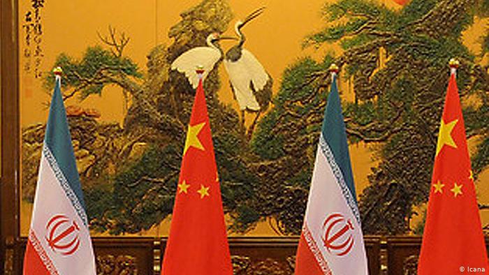 چین و ایران؛ کاپیتولاسیون در قرن ۲۱؟