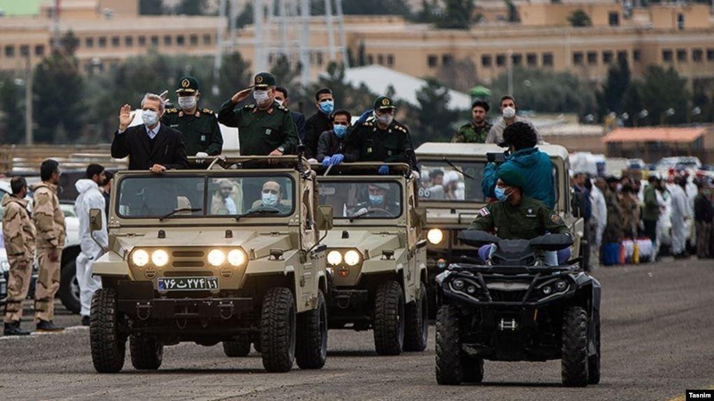 برخورد نزدیک از نوع رسمی: کرونا دامن کدام مقام جمهوری اسلامی را گرفت