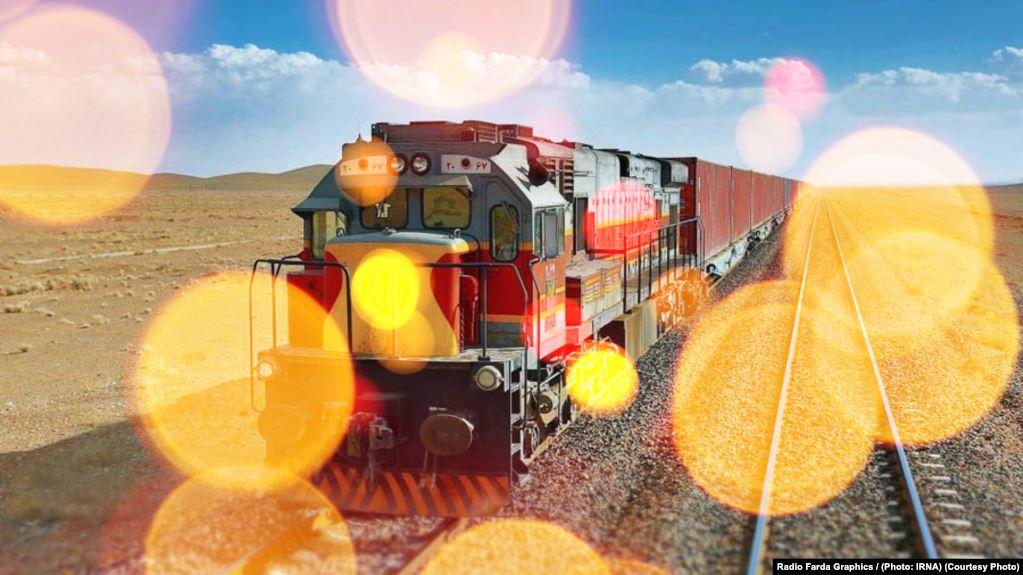 راهآهن ایران در سال ۹۸؛ بدون پول، بدون ریل، بدون ریلگذار