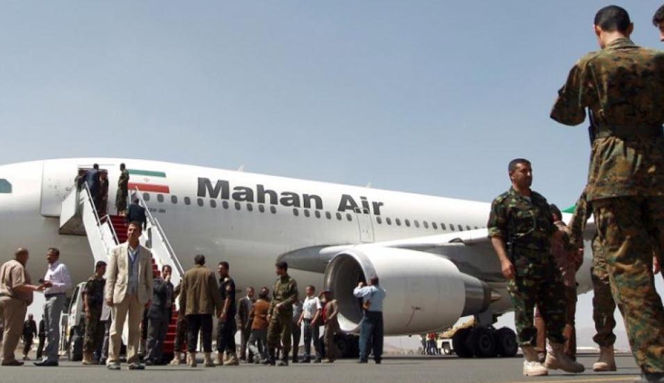 داستان سه عملیات موفق ماهان برای دور زدن تحریمها, ارمنستان چگونه به حیاطخلوت هواپیمایی ماهان تبدیل شد؟