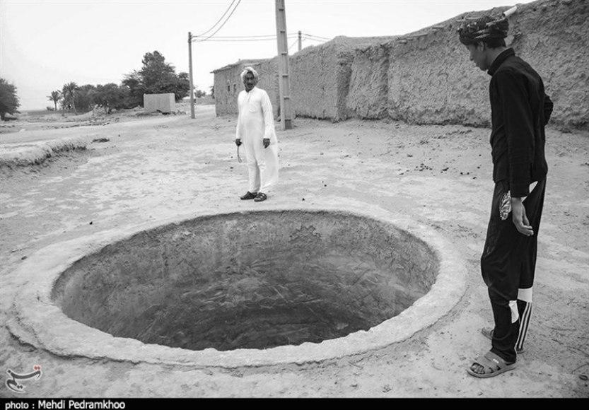 بحران آب «غیزانیه» از کجا آب میخورد؟