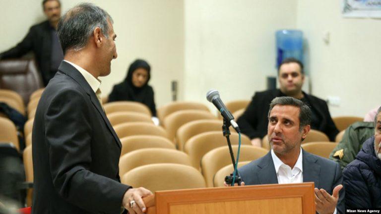 داماد وزیر اطلاعات؛ کار چاقکن بدهکاران بانکی و «فعالِ» حوزه برق