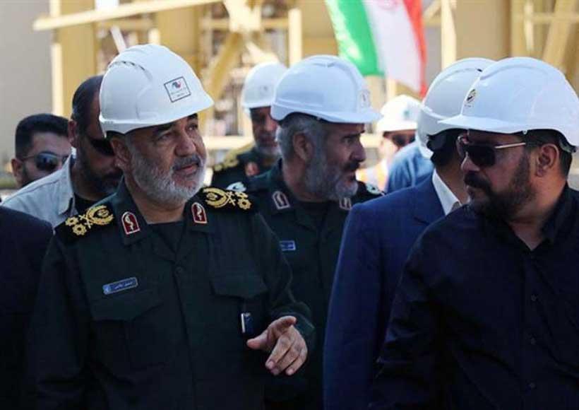 برنامهی سپاه پاسداران انقلاب اسلامی برای ایران چیست؟