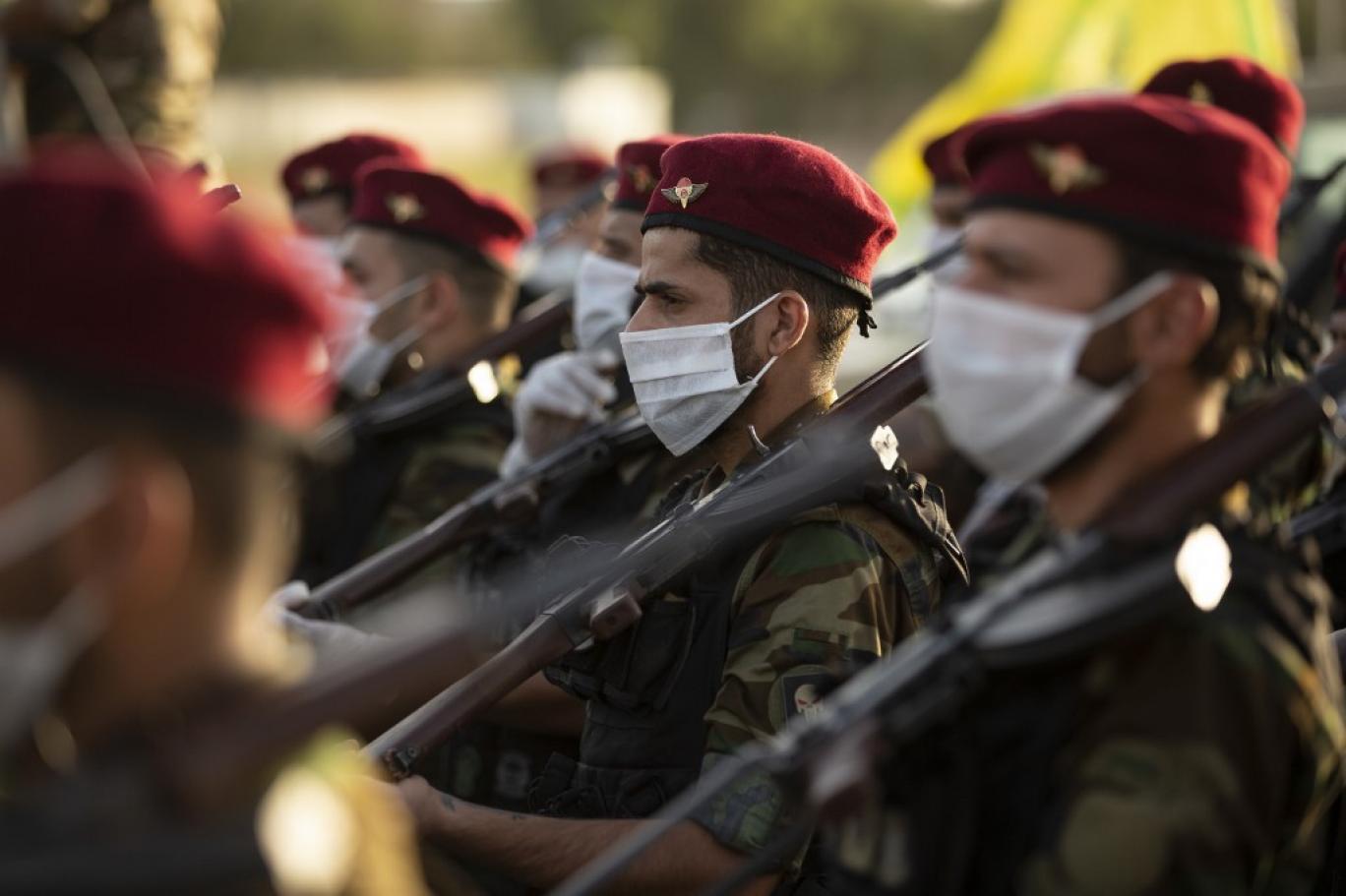 شبکه نفوذ ایران: از بغداد تا کاراکاس