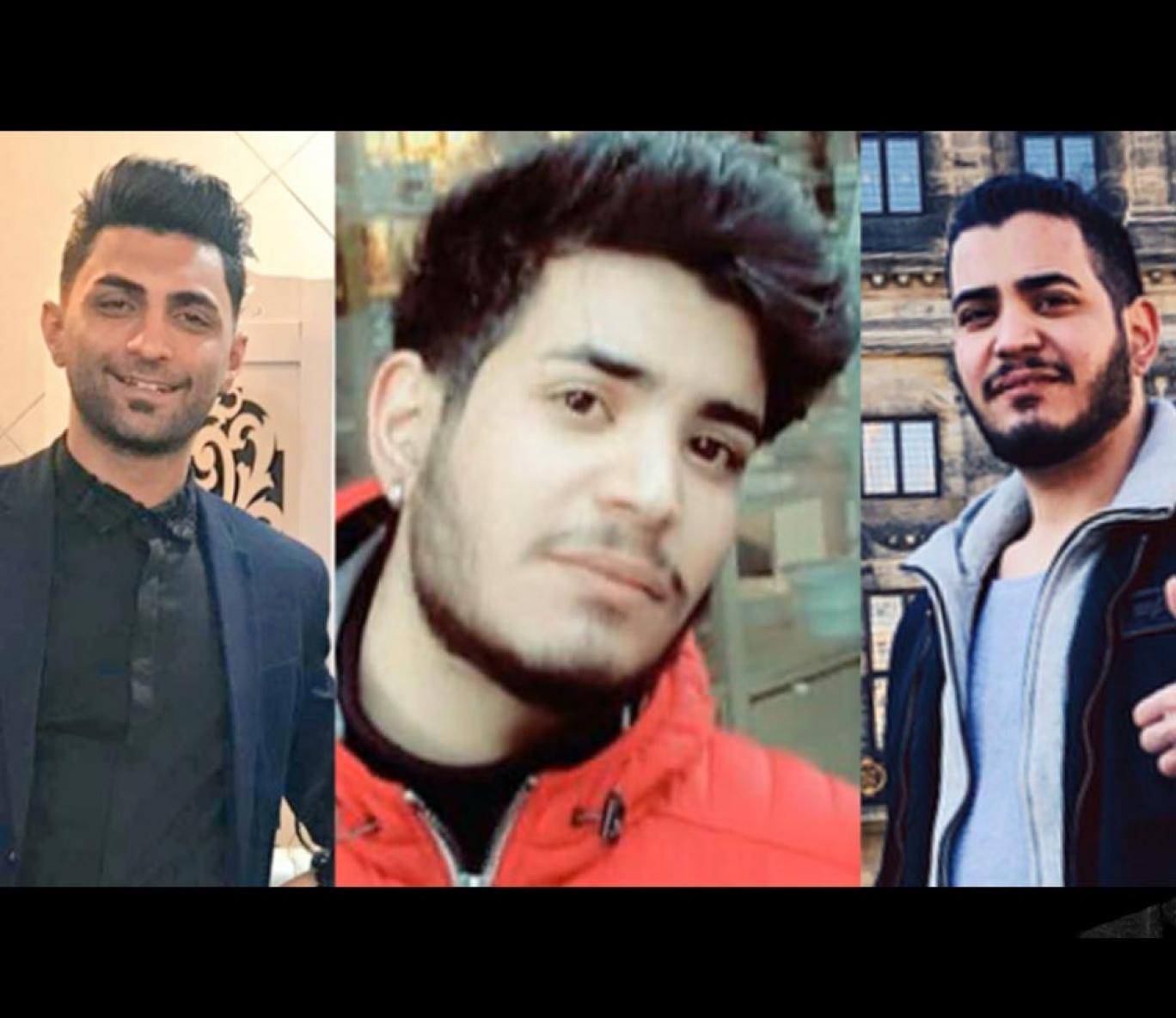اعتراض میلیونی به حکم اعدام سه معترض آبان با هشتگ «اعدام نکنید»؛ اختلال در اینترنت