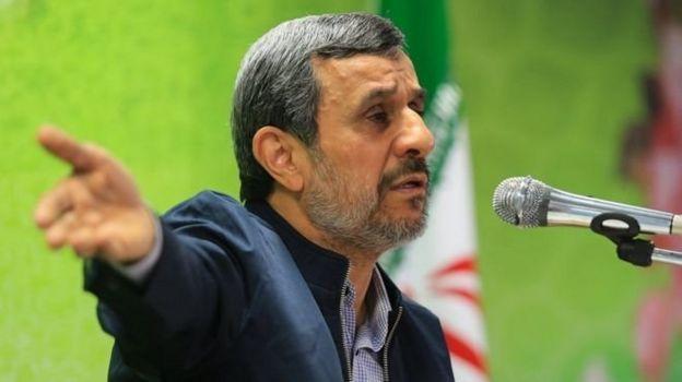 هشدار احمدینژاد درباره 'قرارداد ۲۵ ساله مخفیانه' ایران با یک کشور خارجی