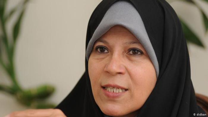 فائزه هاشمی: ما الان نه حکومت دینی هستیم، نه حکومت انقلابی